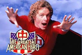 El Gran Heroe Americano1x01Piloto
