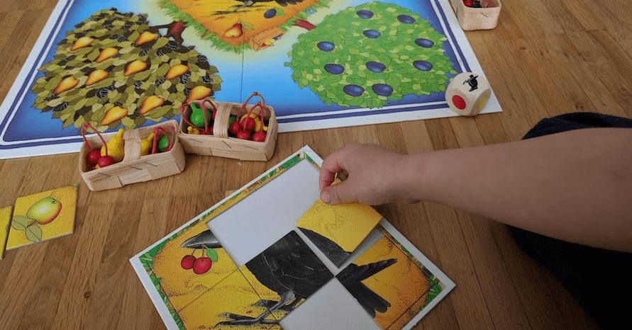 Recomendaciones para familias que quieren que sus hijos aprendan matemáticas jugando