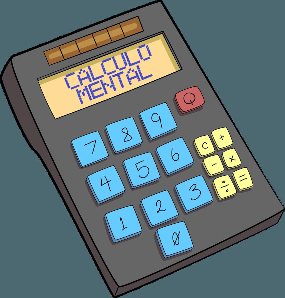 Juego concurso de Tablas de Multiplicar