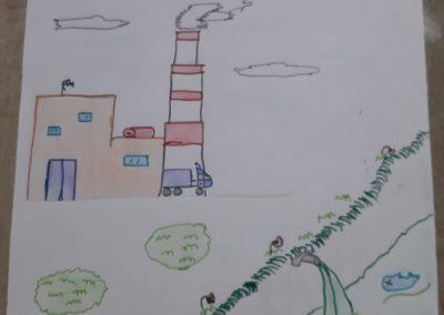 Trabajos Ecoescuela 3º Primaria