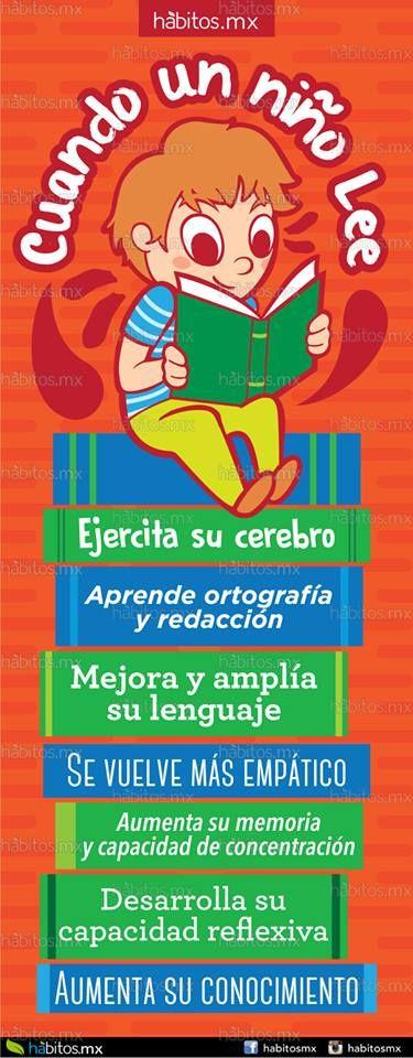 Carteles para el fomento de la lectura